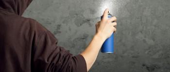 Graffiti Straftaten - Jugendstrafrecht | Sven Skana, Fachanwalt für Strafrecht