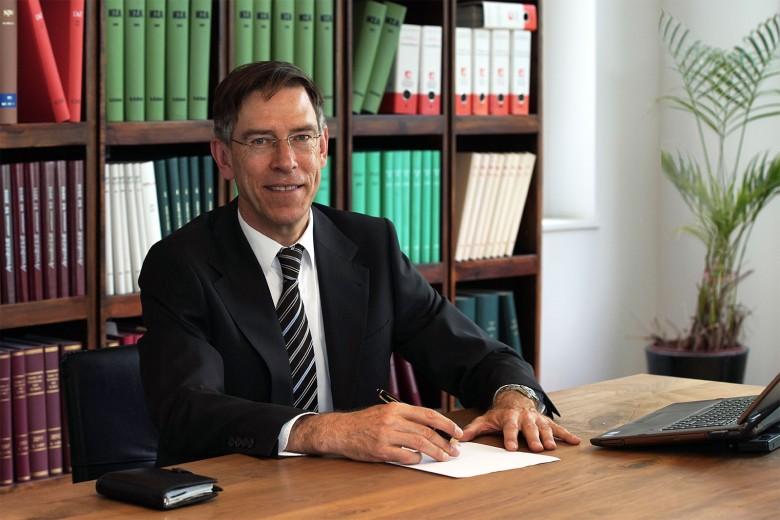 Rechtsanwalt Sven Skana - Kanzlei für Strafrecht, Berlin