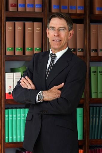 Rechtsanwalt Sven Skana - Anwalt für Strafrecht